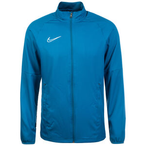 Dry Academy 19 Track Woven Trainingsjacke Herren, blau / weiß, zoom bei OUTFITTER Online