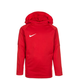 Dry Academy 18 Kapuzenpullover Kinder, rot, zoom bei OUTFITTER Online
