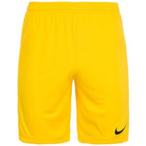 League Short Herren, gelb / schwarz, zoom bei OUTFITTER Online