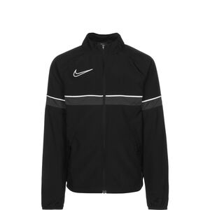 Academy 21 Dry Woven Trainingsjacke Kinder, schwarz / anthrazit, zoom bei OUTFITTER Online