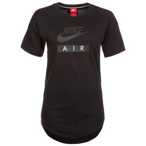 Air Logo T-Shirt Damen, schwarz, zoom bei OUTFITTER Online