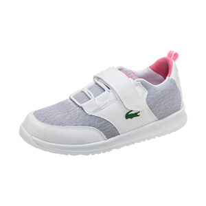 L.ight Sneaker Kinder, Weiß, zoom bei OUTFITTER Online