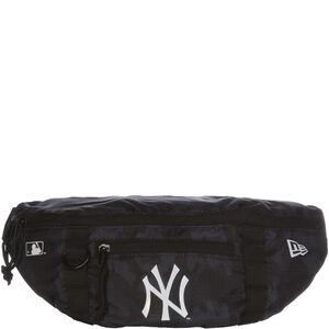 MLB New York Yankees Light Gürteltasche, dunkelblau / schwarz, zoom bei OUTFITTER Online