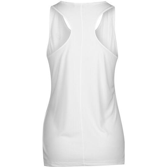 Silver Lauftank Damen, weiß, zoom bei OUTFITTER Online