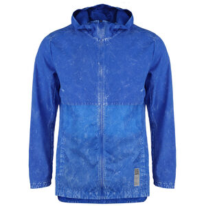 Own The Run HD Laufjacke Herren, blau, zoom bei OUTFITTER Online