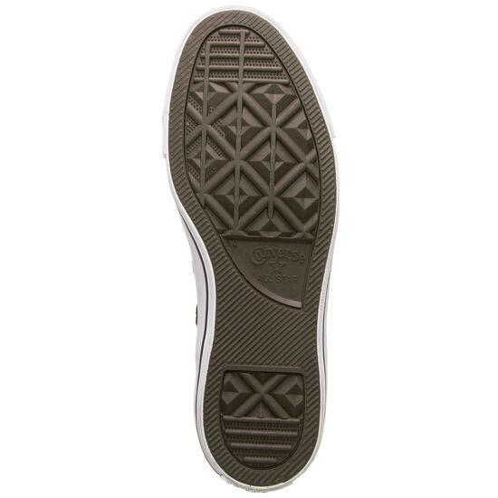 Chuck Taylor All Star Retrograde Sneaker Damen, oliv, zoom bei OUTFITTER Online