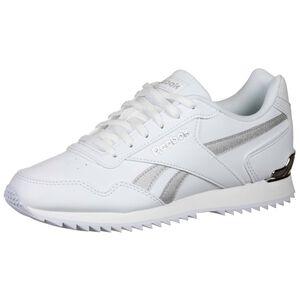 Royal Glide Sneaker Damen, weiß / grau, zoom bei OUTFITTER Online
