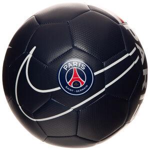 PSG Prestige Fußball, dunkelblau / weiß, zoom bei OUTFITTER Online