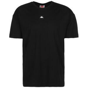 Gelleg T-Shirt Herren, schwarz / weiß, zoom bei OUTFITTER Online