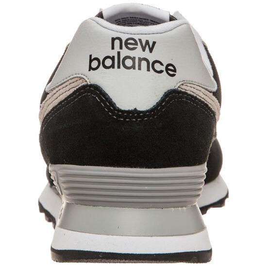 ML574-EGK-D Sneaker, Schwarz, zoom bei OUTFITTER Online