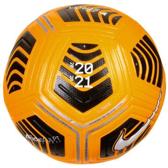 Strike FA20 Fußball, neonorange / schwarz, zoom bei OUTFITTER Online