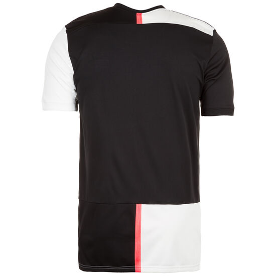 Juventus Turin Trikot Home 2019/2020 Herren, schwarz / weiß, zoom bei OUTFITTER Online