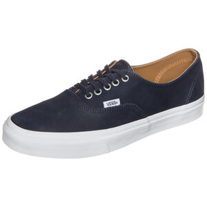 Authentic Decon Premium Leather Sneaker Herren, Blau, zoom bei OUTFITTER Online