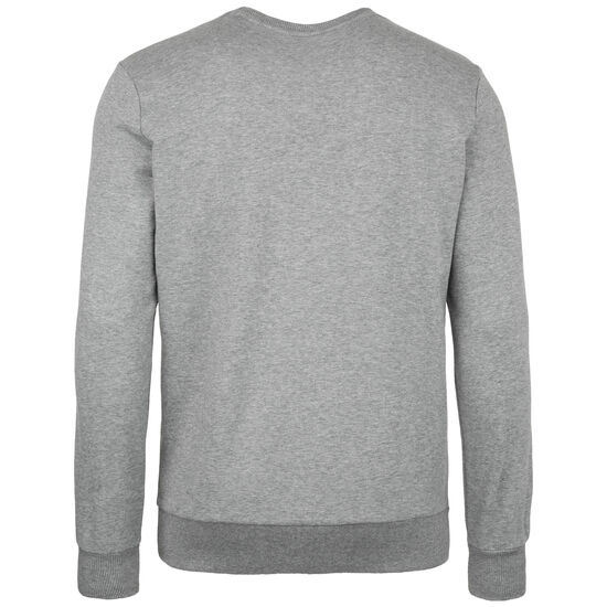 Classic Logo Crew TR Sweatshirt Herren, grau / weiß, zoom bei OUTFITTER Online