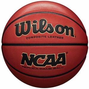 NCAA Performance Replica Basketball, , zoom bei OUTFITTER Online
