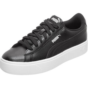 Vikky Stacked L Sneaker Damen, schwarz, zoom bei OUTFITTER Online