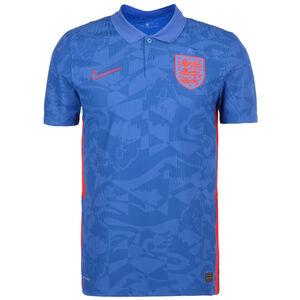 England Trikot Away Vapor Match EM 2021 Herren, blau / rot, zoom bei OUTFITTER Online