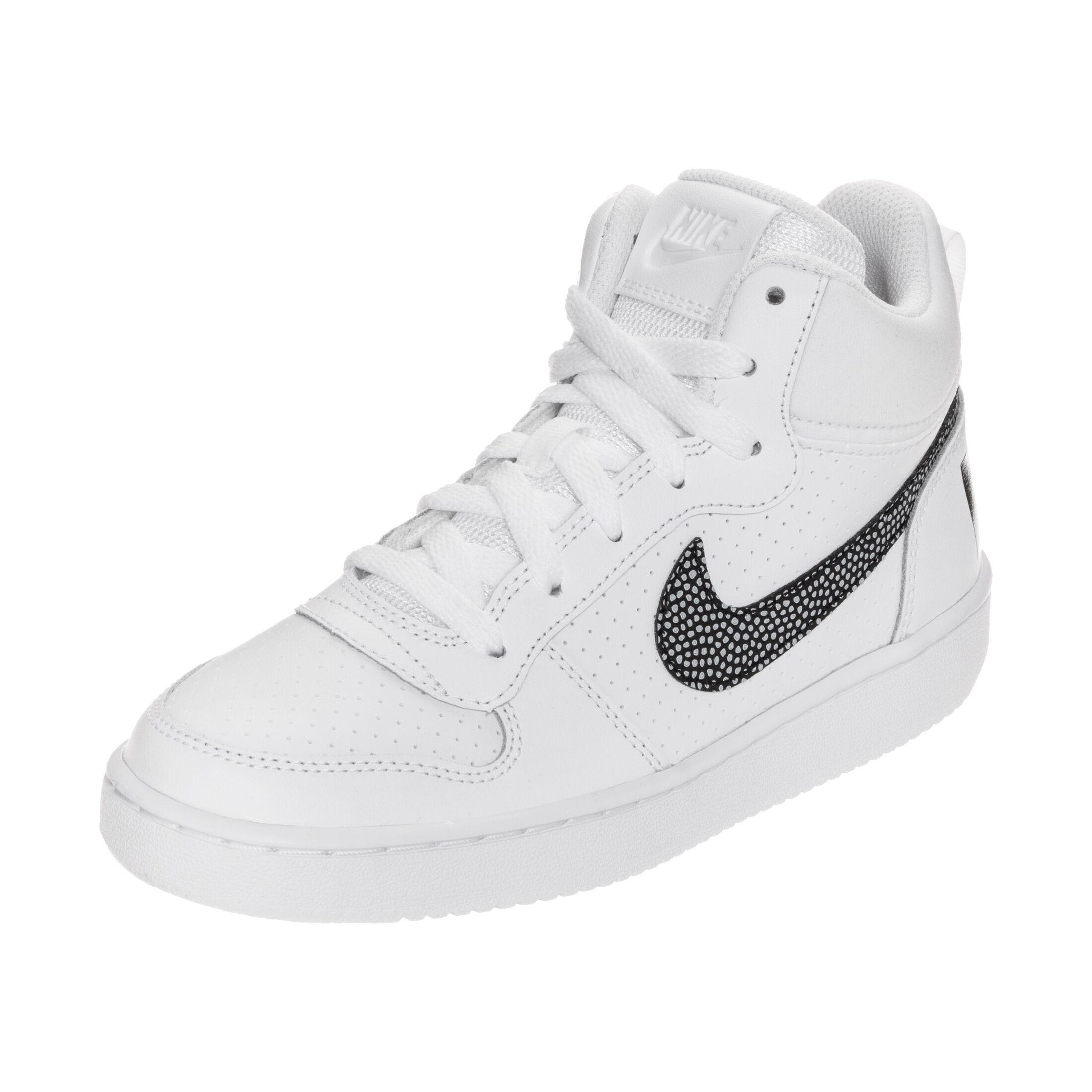 Nike Sportswear Court Borough Mid Sneaker Kinder sWQyZ9ib