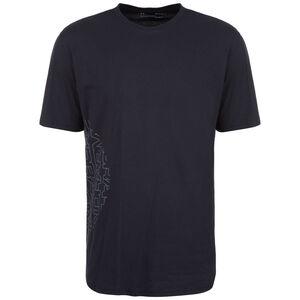 Baseline Flip Side Trainingsshirt Herren, schwarz, zoom bei OUTFITTER Online