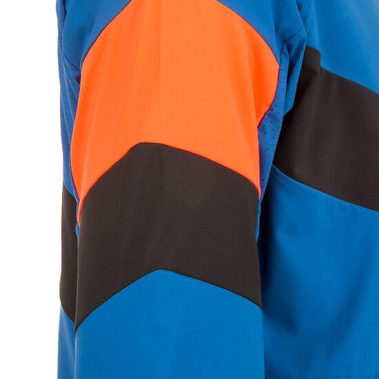 Reactive Packable Jacke Herren, blau / schwarz, zoom bei OUTFITTER Online