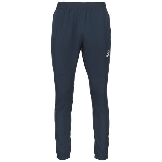 Visibility Laufhose Herren, blau, zoom bei OUTFITTER Online
