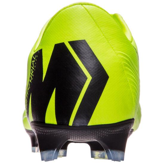 Mercurial Vapor XII Pro FG Fußballschuh Herren, neongelb, zoom bei OUTFITTER Online