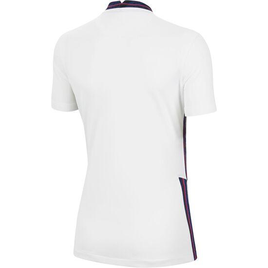England Trikot Home Stadium EM 2021 Damen, weiß / dunkelblau, zoom bei OUTFITTER Online