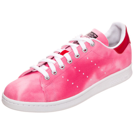 Stan Smith Pharrell Williams Holi Pack Sneaker, Pink, zoom bei OUTFITTER Online