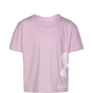 Sportstyle T-Shirt Kinder, altrosa, zoom bei OUTFITTER Online