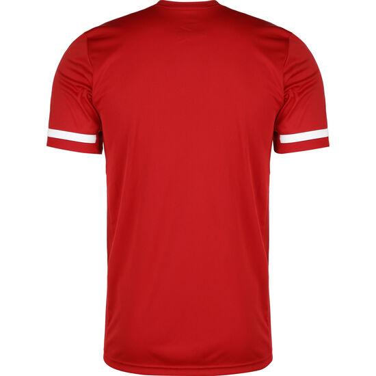 Team 19 Fußballtrikot Herren, rot / weiß, zoom bei OUTFITTER Online