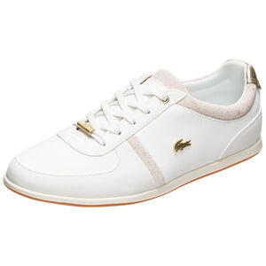 Rey Sneaker Damen, weiß / gold, zoom bei OUTFITTER Online