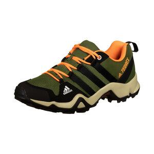 Terrex AX2R Trail Sneaker Kinder, oliv / schwarz, zoom bei OUTFITTER Online