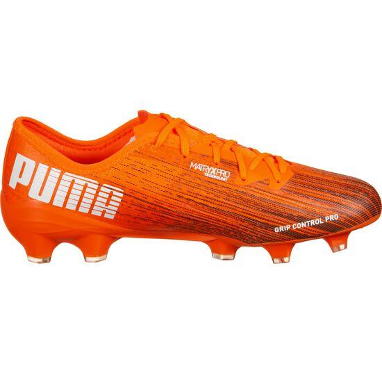 ULTRA 2.1 FG/AG Fußballschuh Herren, orange, zoom bei OUTFITTER Online