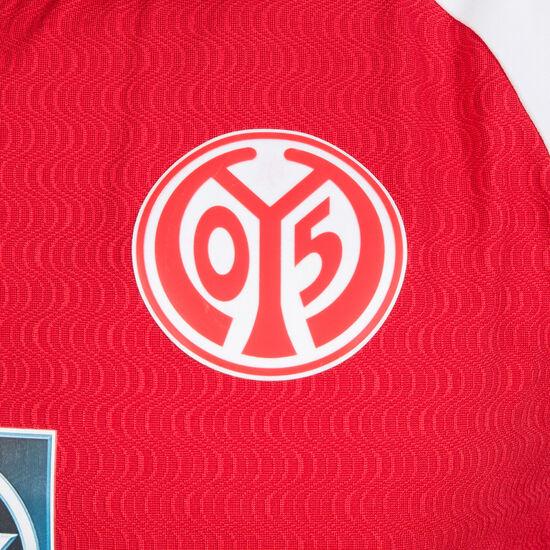 FSV Mainz 05 Trikot Home 2017/2018 Herren, Rot, zoom bei OUTFITTER Online