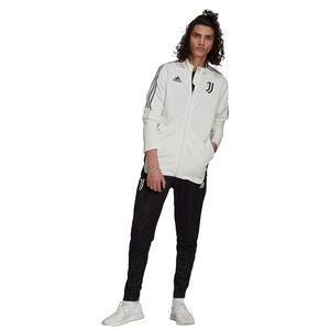 Juventus Turin Trainingsanzug Herren, weiß / schwarz, zoom bei OUTFITTER Online