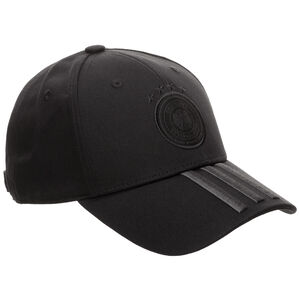 DFB Cap EM 2021 Herren, schwarz / dunkelgrau, zoom bei OUTFITTER Online