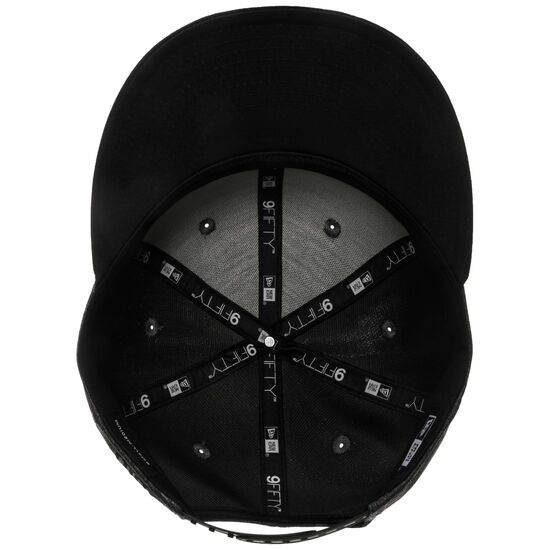 Totenkopf Snapback Cap, Grau, zoom bei OUTFITTER Online