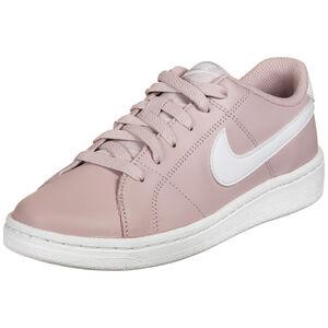 Court Royale 2 Sneaker Damen, beige / weiß, zoom bei OUTFITTER Online