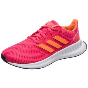 Runfalcon Laufschuhe Kinder, pink / korall, zoom bei OUTFITTER Online