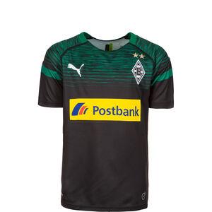 Borussia Mönchengladbach Trikot Away 2018/2019 Kinder, Schwarz, zoom bei OUTFITTER Online