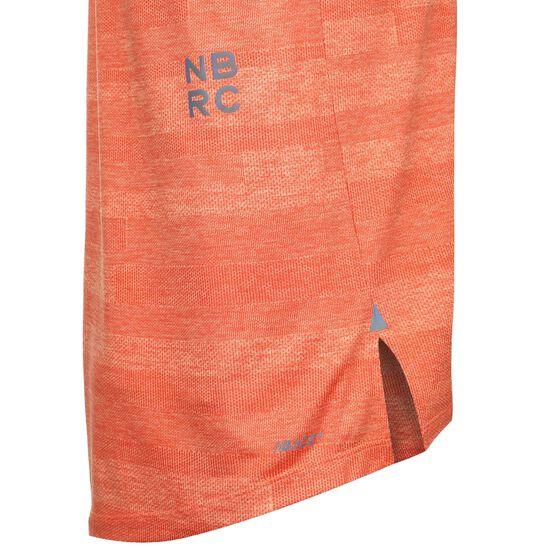Q Speed Trainingsshirt Herren, orange / korall, zoom bei OUTFITTER Online
