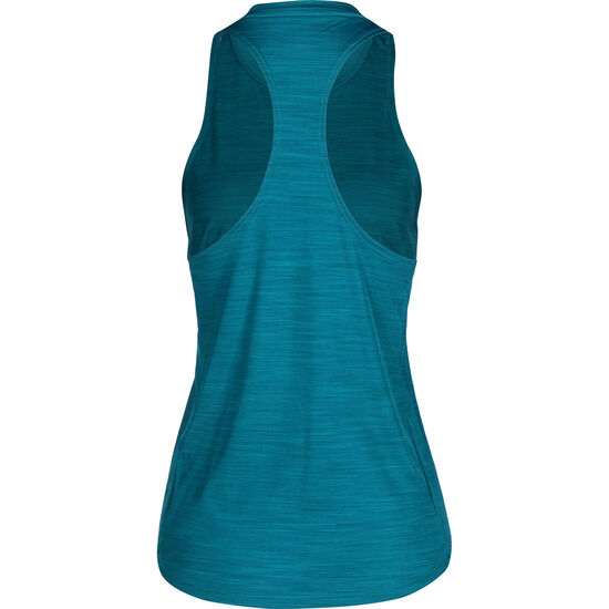 Badge of Sport Tanktop Damen, petrol, zoom bei OUTFITTER Online