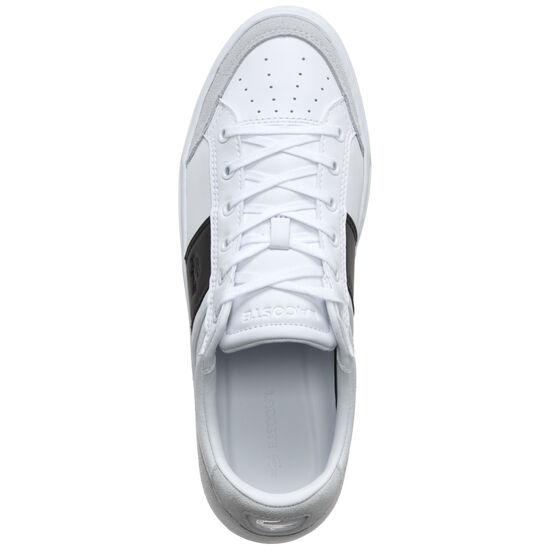 Courtline Sneaker Herren, weiß / schwarz, zoom bei OUTFITTER Online