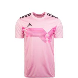 Campeon 19 Fußballtrikot Kinder, rosa, zoom bei OUTFITTER Online