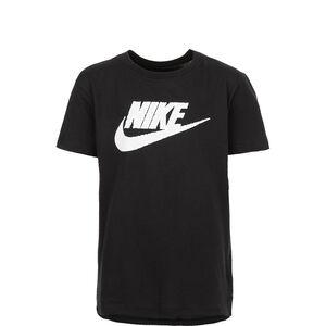 Basic Futura T-Shirt Kinder, schwarz / weiß, zoom bei OUTFITTER Online