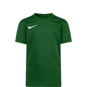 Dry Park VII Fußballtrikot Kinder, grün / weiß, zoom bei OUTFITTER Online