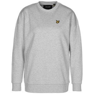 Oversized Sweatshirt Damen, hellblau, zoom bei OUTFITTER Online