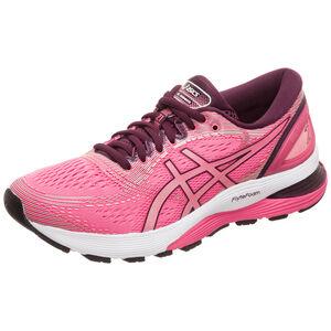 Gel-Nimbus 21 Laufschuh Damen, rosa / pink, zoom bei OUTFITTER Online