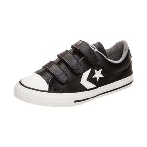 Star Player 3V OX Sneaker Kinder, Schwarz, zoom bei OUTFITTER Online