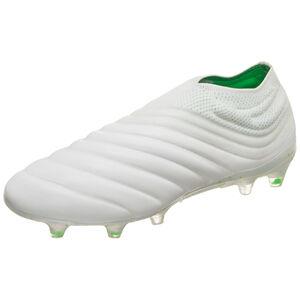 Copa 19+ FG Fußballschuh Herren, weiß / grün, zoom bei OUTFITTER Online
